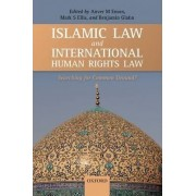 Islamic Law and International Human Rights Law by Anver M. Emon