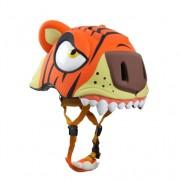 Casca bicicleta copii Tiger cu LED