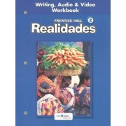 Writing, Audio & Video Workboo by Pearson Education
