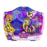 Giochi Preziosi 70762761 - Disney Palace Pets, Blondie, il Cavallino di Rapunzel