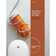 Introductory Chemistry for Today by Michael R. Slabaugh