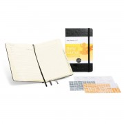 Moleskine - Passion Journal Large, Baby