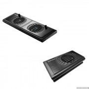 Notebook Stand, CoolerMaster NOTEPAL P2