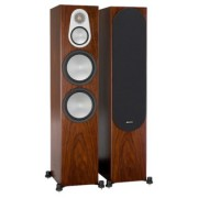 Boxe - Monitor Audio - Silver 500 Walnut