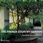 The French Country Garden by Louisa Jones