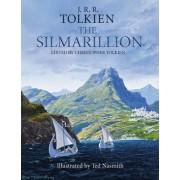 The Silmarillion by Ted Nasmith