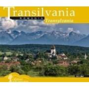 Calator prin tara mea. Transilvania - Mariana Pascaru Florin Andreescu