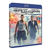 White House Down: Alerta de grad zero