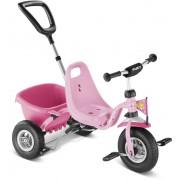 Puky CAT 1 L Triciclo Bambini rosa Biciclette bambini