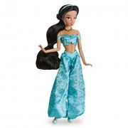 About 30cm parallel import goods Disney Disney Aladdin Jasmine Classic Doll (japan import)