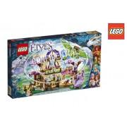 Ghegin Lego Elves Piazza Mercato Segreta 41176
