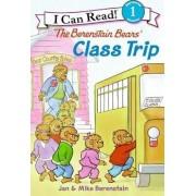 The Berenstain Bears' Class Trip by Jan Berenstain