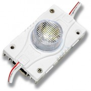 LED svetelný modul L3, Refond, 3W, 220lm, IP67, zimná biela, 12V