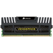Memoria RAM Corsair DDR3 Vengeance, 1600MHz, 4GB, CL9