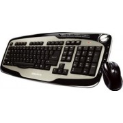 Kit Tastatura cu Mouse Gigabyte Wireless KM-7600 V2