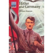 Hitler and Germany by William Simpson