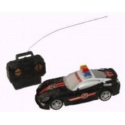 RC Távirányítós autó Police car rendőrautó 27 MHz 1:20 2WD - CV8818-58C