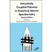 Inductively Induced Coupled Plasmas in Analytic Atomic Spectra by Golightly