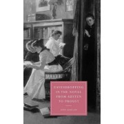 Eavesdropping in the Novel from Austen to Proust by Ann Gaylin