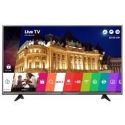 "Televizoare - LG - 55UH605V + Cadou Blu-Ray cu film ""Trezirea Fortei"""