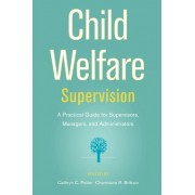 Supervision in Child Welfare by Cathryn Potter