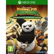 Kung Fu Panda Showdown of Legendary Legends Xbox One