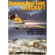 German Anti-tank Aircraft by Manfred Griehl