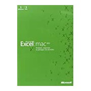 Microsoft Excel for Mac 2011, 1u, DVD, FRE