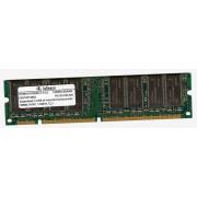 Infineon - SDRAM - 128 Mo - DIMM 168 broches - 133 MHz / PC133 - CL3 - 3.3 V - mémoire sans tampon - non ECC