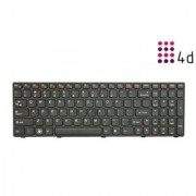 4d - Replacement Laptop Keyboard for Lenovo-G580