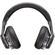 Casti Wireless Backbeat Pro Hi-Fi Over Ear Negru Plantronics