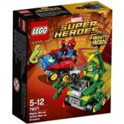 LEGO 76071 LEGO Super Heroes Spider-Man Scorpion