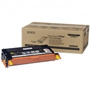 Тонер касета за Xerox Phaser 6180 Yellow standard capacity print cartridge (113R00721)