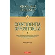 Coincidentia oppositorum. Vol. 1. Editie bilingva (eBook)