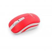 Mouse Esperanza Uranus Wireless Nano Optical EM126WR Red
