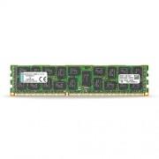 Kingston KVR13R9D4/16 Memoria RAM da 16 GB, 1333 MHz, DDR3, ECC Reg CL9 DIMM, 240-pin