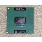 procesor laptop Intel Centrino 1.73 / 2M / 533