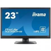 IIYAMA Monitor IIYAMA ProLite X2380HS-B1 + DARMOWY TRANSPORT!