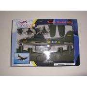 InAir E-Z Build Model Kit - B-17 Flying Fortress Memphis Belle