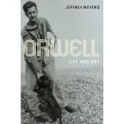 Orwell by Jeffrey Meyers