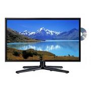 Reflexion LDD2271 55 cm (21,6 Zoll) LED-Fernseher (FULL-HD, HD+, HDMI, DVB-S/S2/C/T, USB) schwarz