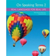 On Speaking Terms 2 by Eliana Williamson