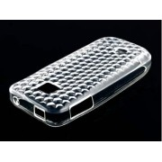 Nokia 2730 Jelly Case - Microsoft / Nokia Soft Cover (Clear)