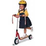 Radio Flyer Little Red Scooter - Step