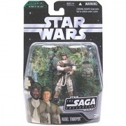 Star Wars - The Saga Collection - Battle of Endor - Basic Figure - Rebel Endor Trooper