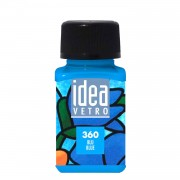 Culoare Maimeri sticla 60 ml blue 5314360