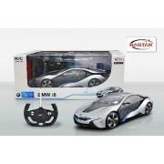 RASTAR Кола BMW I8 Radio/C 1:14