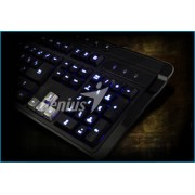 Genius KB-G255 Gaming gamer billentyuzet
