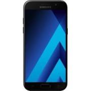 Telefon Mobil Samsung Galaxy A5(2017) A520 32GB 4G Black Bonus Cartela Prepaid Vodafone Power