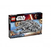 Star Wars - Millennium Falcon - 75105